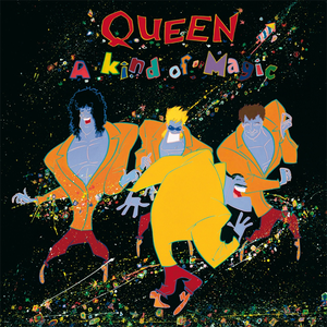 queen a-kind-of-magic