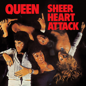 queen sheer-heart-attack