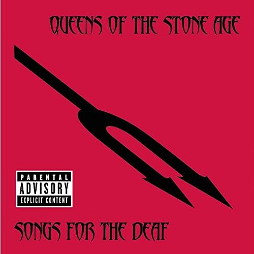 queens of the stone age-songs for the deaf