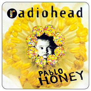 radiohead pablo-honey
