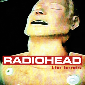 radiohead the-bends