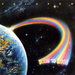 rainbow down-to-earth