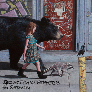 red-hot-chili-peppers the-getaway