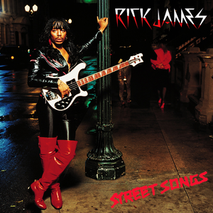 rick-james street-songs