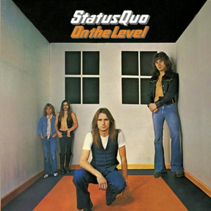 status-quo on-the-level