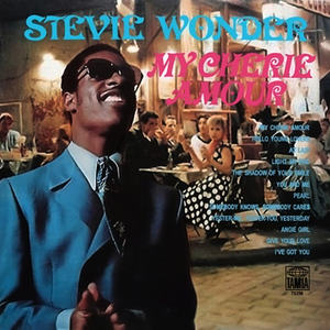 stevie-wonder my-cherie-amour