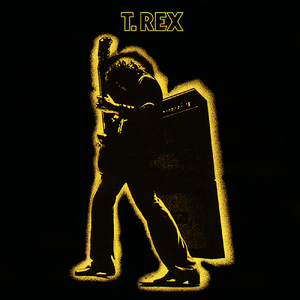 t-rex electric-warrior