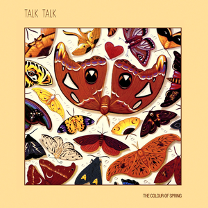 talk-talk the-colour-of-spring