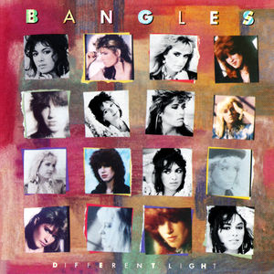the-bangles different-light
