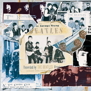 the-beatles anthology-1