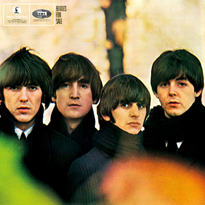 the-beatles beatles-for-sale