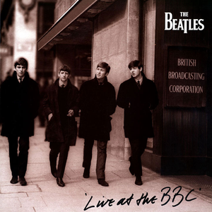the-beatles live-at-the-bbc-disc-2
