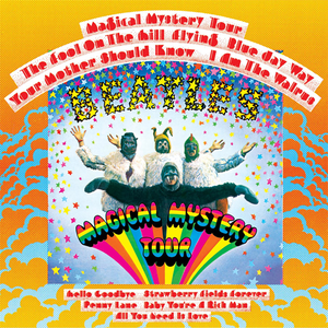 the-beatles magical-mystery-tour