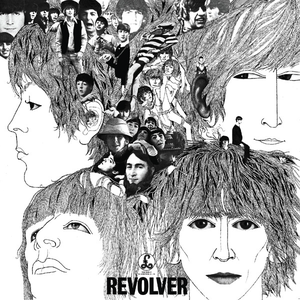 the-beatles revolver