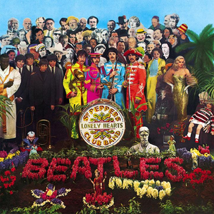the-beatles sgt-peppers-lonely-hearts-club-band