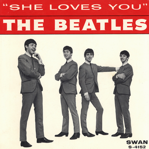the-beatles she-loves-you