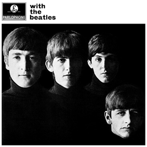 the-beatles with-the-beatles