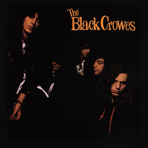 the-black-crowes shake-your-money-maker