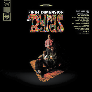 the-byrds fifth-dimension