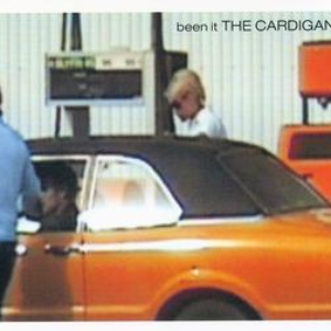 the-cardigans been-it