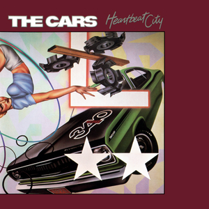 the-cars heartbeat-city