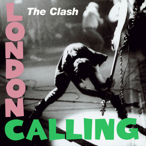 the-clash london-calling