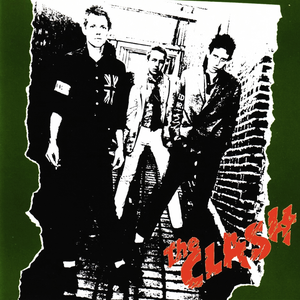 the-clash the-clash