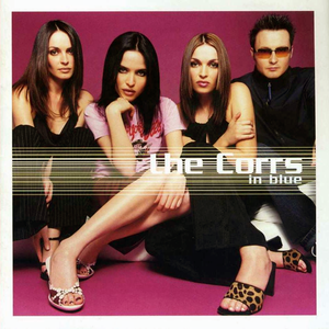 the-corrs in-blue
