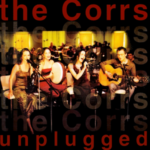 the-corrs unplugged