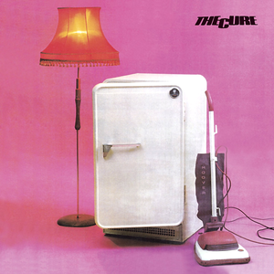 the-cure three-imaginary-boys