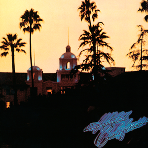 the-eagles hotel-california