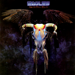 the-eagles one-of-these-nights