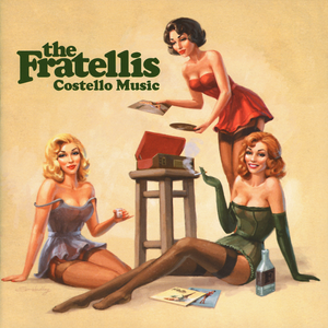 the-fratellis costello-music