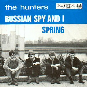 the-hunters russian-spy-and-i