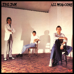 the-jam all-mod-cons