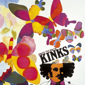 the-kinks face-to-face