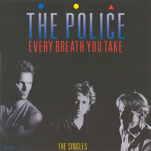 the-police every-breath-you-take-the-singles