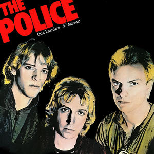 the-police outlandos-damour