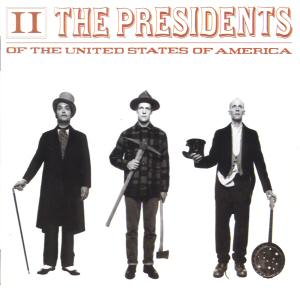 the-presidents-of-the-united-states-of-america ii-live-in-australia