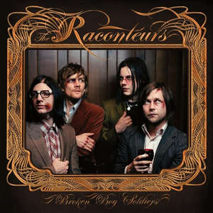 the-raconteurs broken-boy-soldiers