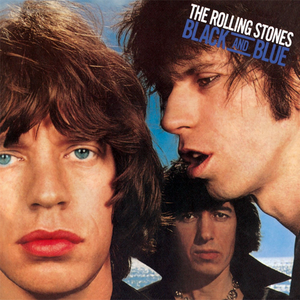 the-rolling-stones black-and-blue