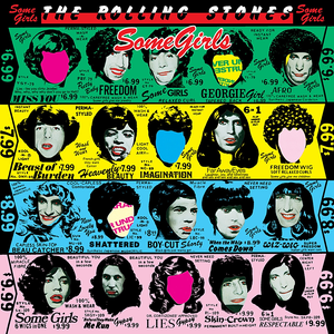 the-rolling-stones some-girls