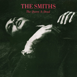 the-smiths the-queen-is-dead