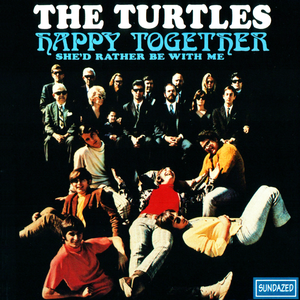the-turtles happy-together