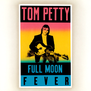 tom-petty full-moon-fever