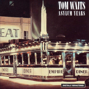 tom-waits asylum-years