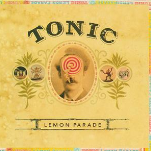 tonic lemon-parade