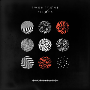 twenty-one-pilots blurryface