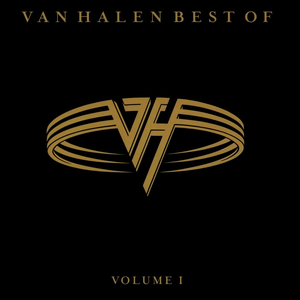 van-halen best-of-volume-i