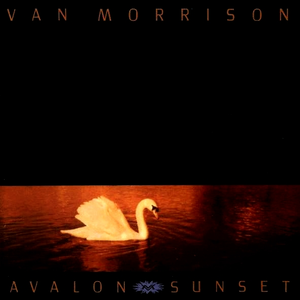 van-morrison avalon-sunset